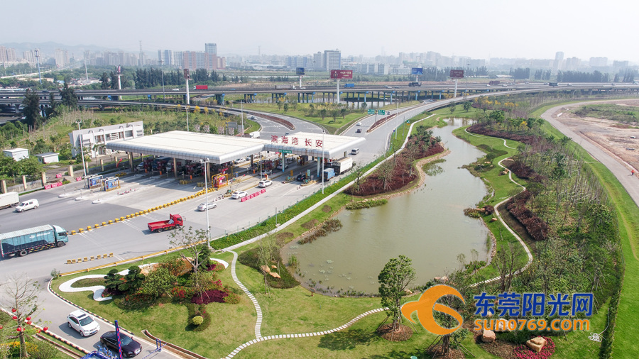 东莞长安有多少人口_投7.6亿元提升环境品质
