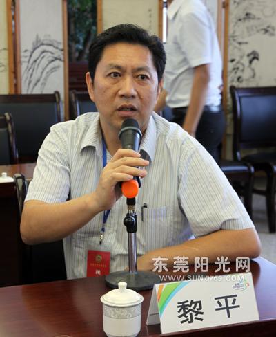 城酒店公司董事总经理黎平说,从排水沟等细节能看出酒楼是否规范