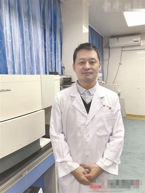 弃广州近百万元年薪 博士夫妇来东莞创业