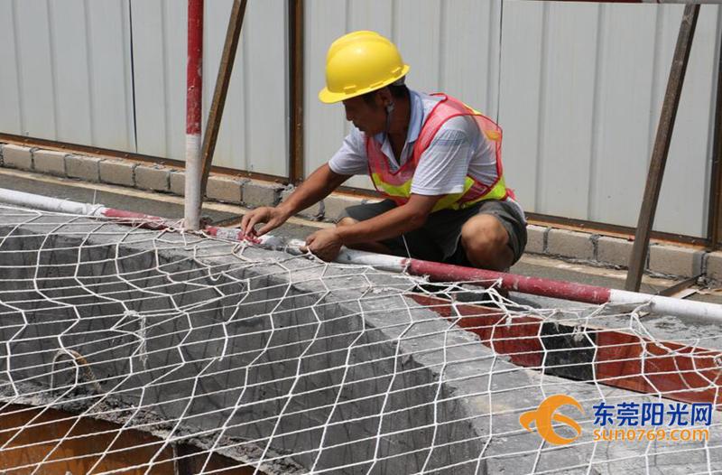 vns0049.com点击进入官网凤岗:抓进度保质量 截污管网项目有序推进
