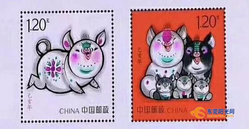 手工制作猪年饰品